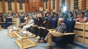 نخستین سمینار تخصصی سازمان های مردم نهاد حوزه خیریه و نیکوکاری کشور