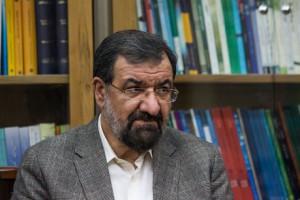 محسن رضایی: دلیل خروجم از سپاه، احساس خطر در عرصه اقتصاد بود