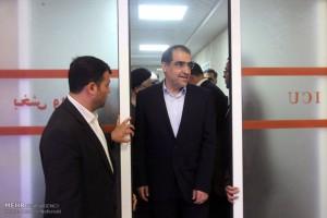 نماینده مردم آبادان در مجلس: پروژه های افتتاحی وزیر بهداشت در آبادان بهره برداری نشدند