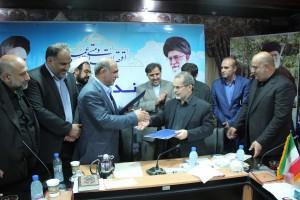 مدیر کل راه آهن جنوب عنوان کرد: خط آهن اهواز -بندر امام خمینی(ره) -خرمشهر  احداث می شود