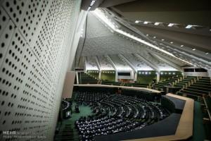 مجلس کلیات لایحه بودجه ۹۷ را پس از یک بار رد، تأیید کرد