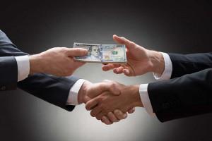 ایران در جایگاه ۱۳۰ فساد اداری در جهان