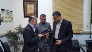 انتصاب در آموزش و پرورش خوزستان؛ حسین پور به ناحیه ۲ آمد/رئیسی ترفیع میگیرد