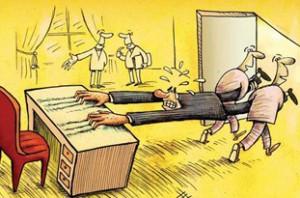 لیست دوم مدیران خوزستان که فقط ۶۰ روز وقت دارند صندلی خود را ترک کنند