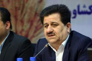 *آیا کیخسرو چنگلوایی ۹ سال دیگر؛ مدیر جهادکشاورزی خوزستان خواهد بود؟!*