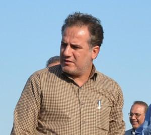 مدیرعامل شرکت توسعه نیشکر و صنایع جانبی در حاشیه بازدید نماینده شادگان از مزارع کشت و صنعت حکیم فارابی: خسارت ۶۰۰ میلیارد تومانی در انتظار صنعت نیشکر در خوزستان