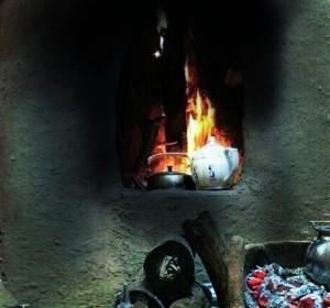 شب های زمستان(۴)  /حمزه سلمان پور