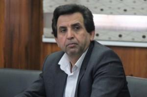 کاظمنسب الباجی عنوان کرد   *عدم تخصیص بودجه به پروژههای انتقال آب کارون / بخشینگری تبعات بسیاری برای خوزستان دارد*