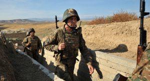 وزیر دفاع جمهوری آذربایجان به تمامی فرماندهان نظامی این کشور دستور آمادهباش داد.