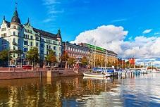 بهشت فنلاند