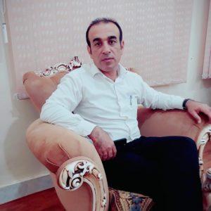 شب های رمضان(۷)/حمزه سلمان پور