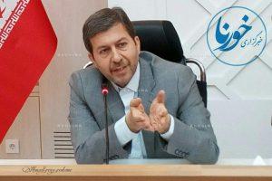 معاون عمرانی وزیر کشور عنوان کرد: تخصیص بیش از ۲۹ هزار میلیارد ریال برای جبران خسارات مناطق سیل زده کشور/استانهای معین خوزستان در بلاتکلیفی به سر میبرند