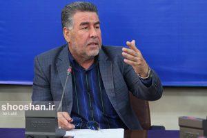 مدیر تعاون روستایی خوزستان خبر داد:  رکورد شکنی خرید گندم در ۱۳ شهر خوزستان