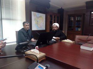 اعتراض نماینده شادگان نسبت به خلف وعده مسئولین وزارت راه و شهرسازی