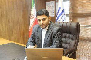 عضو هیئت مدیره شرکت لوله سازی اهواز:  تلاش مدیرعامل صندوق بازنشستگی برای رونقِ تولید در صنایع خوزستان